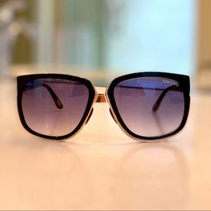 TOM FORD Carine sunglasses